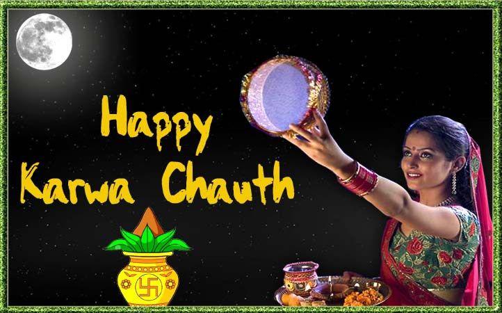 karva chauth 2017 Status for Whatsapp 2017, Karwa Chauth Status, Short Karva Chauth Quotes, Karwa Chauth Facebook WhatsApp Status Lines. Karwa Chauth Sms