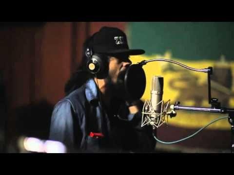 Stephen Marley feat. Damian Marley & Buju Banton - Jah Army (DJ Res-Q Video Edit) - YouTube
