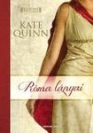 Kate Quinn:Daughters of Rome