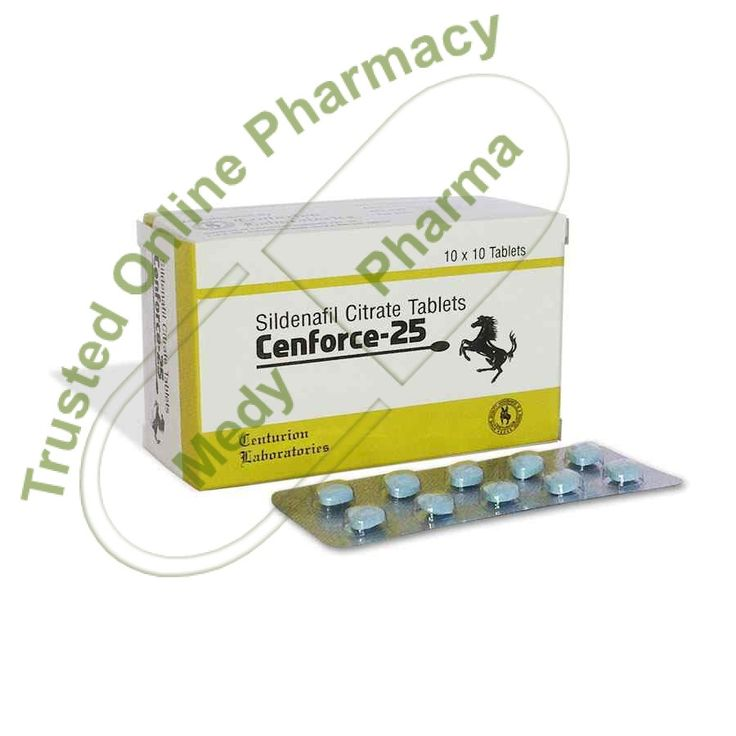 Buy Cenforce 25mg Cenforce 25mg (Sildenafil Citrate Tablets) is a new generation extra-strength medicine for the treatment of erectile dysfunction, based on a well known sildenafil citrate, the active ingredient in regular Cenforce 25mg (Sildenafil Citrate Tablets) and other similar ED medicines. It is one of the most refined and individualized forms of sildenafil citrate 120 mg.