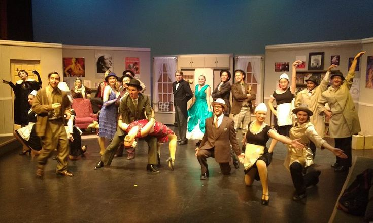 Hilarious musical parody at Lakefield College School hits all the right notes. By Sam Tweedle. Production of The Drowsy Chaperone runs November 22 to 25 at Bryan Jones Theatre with free admission.