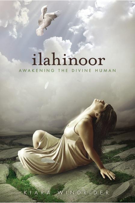 Ilahinoor - Kiara Windrider