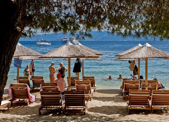 Beaches of Skiathos