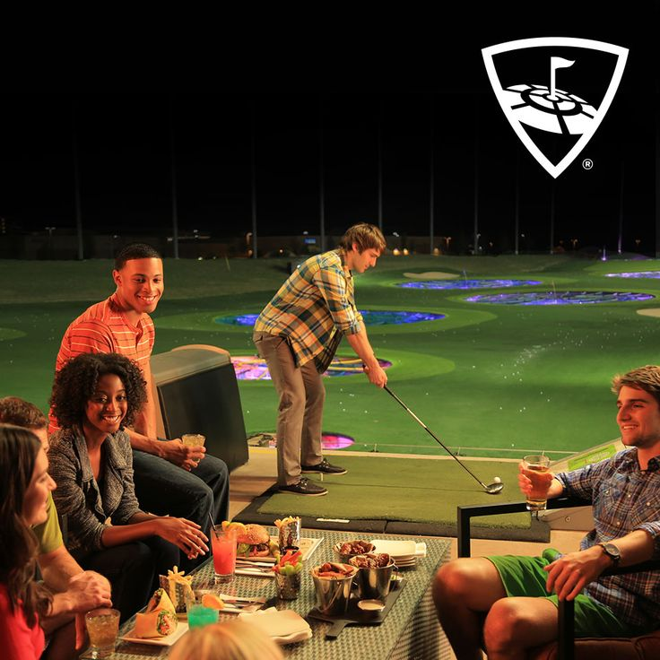 Topgolf is a best-in-class entertainment facility, complete with dynamic event spaces and a food and drink menu that would put any sports bar to shame.