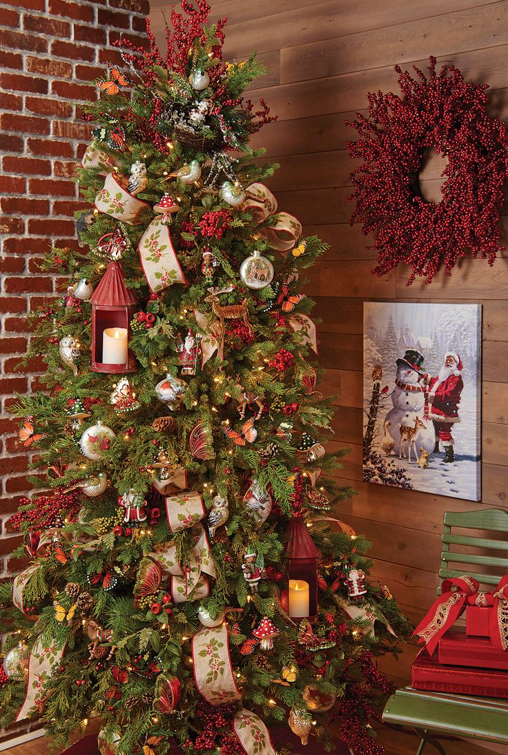 17 Best Fall Winter 2017 Christmas Trees Images On