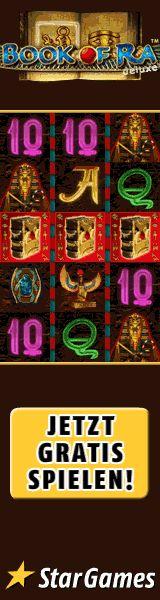Dieses Spiel, www.online-bookofra.org, ist eines der beliebtesten Online-Spiel Deutschland des Augenblicks – und, was noch wichtiger ist, es ist kostenlos zu spielen. Derzeit spielt mehr als eine Million Deutsche jeden Monat dieses Spiel, nicht ohne Grund. Mit seinem inspirierenden und mythische Thema, zauberhafte Musik und köstliche grafischen Setup, das Book of Ra spielen Online ein Konkurrent zu vielen der großen Online-Spiele.
