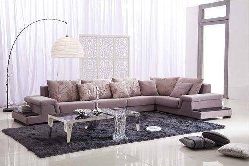 Engor Living Room Sectional Sofa