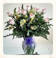 Florerias en Monterrey, Nuevo Leon - Envio de Flores a Domicilio Monterrey