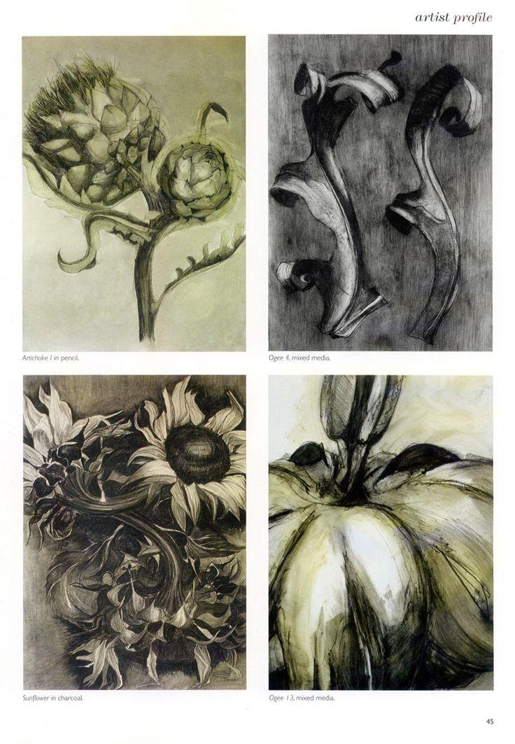 sarah graham botanical - Google Search