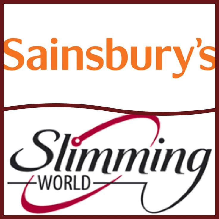 A downloadable shopping list of free and low syn items from Sainsburys.