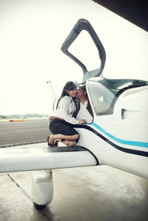 Mr pilot