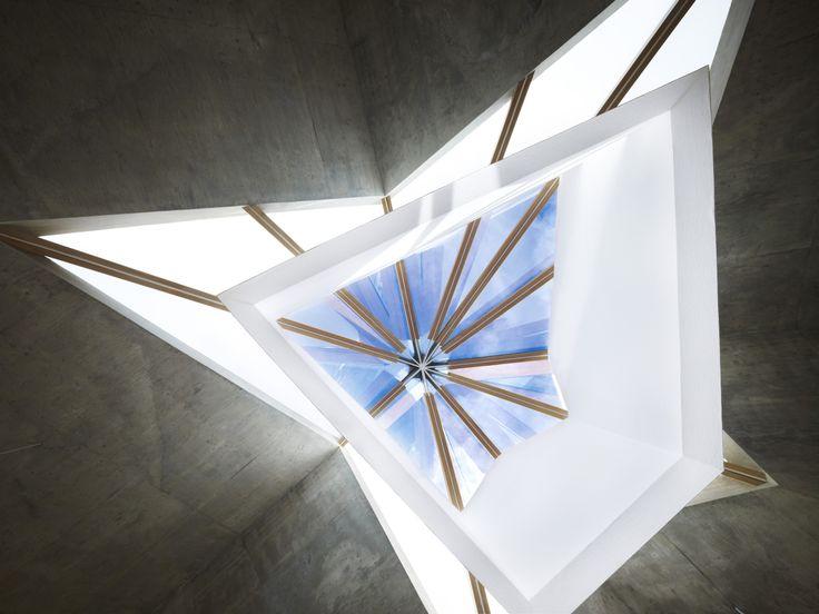Mecenat Art Museum / naf architect & design: Art Museum, Architects, Museums, Mecenat Art, Art Architecture, Architecture Photography Art, Architecture Inspiration, Architecture Design