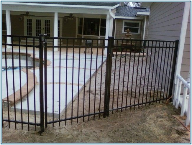 Exotic Fence Co