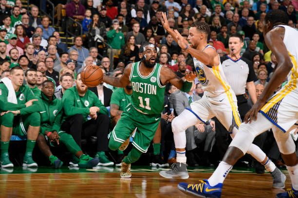 66 best Kyrie ❤ images on Pinterest | Boston celtics, Basketball ...