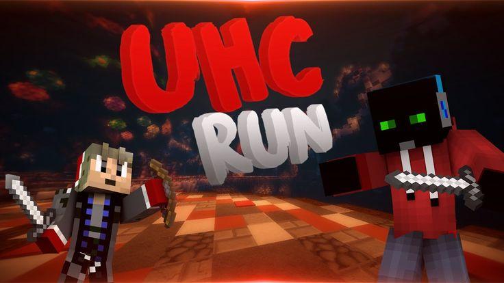 NERO JE TERORISTA!!! | UHC Run [MarweX&NeroGames]