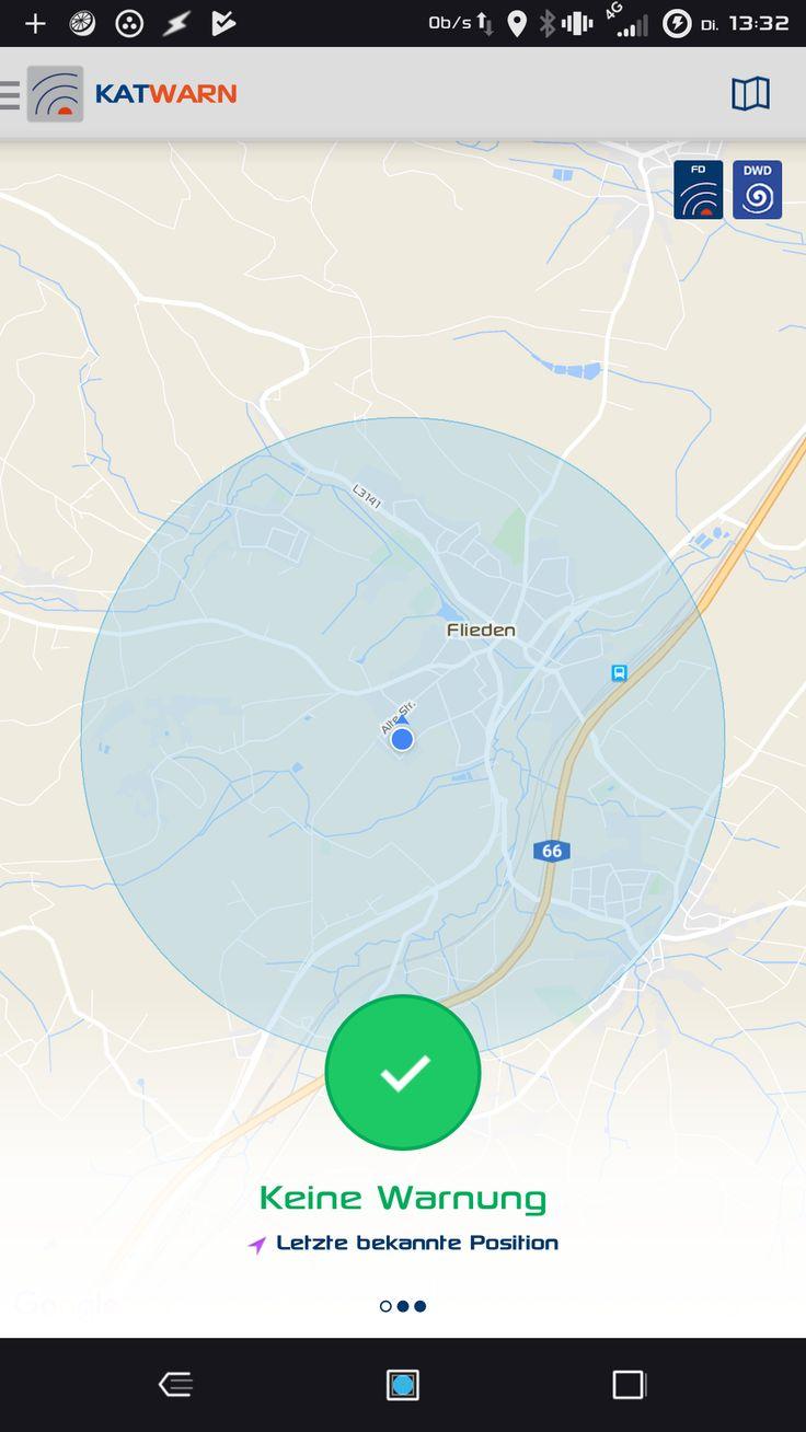 Amazing Katwarn AppMit sem heutigen Hessische Polizei informiert ab sofort ber KATWARN kostenlose App http