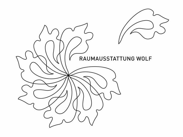 Raumausstattung Wolf  design: normal-industries.com
