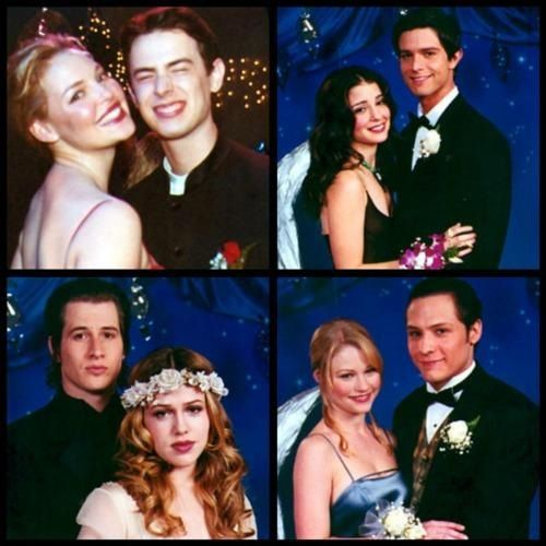 Roswell 2000 prom