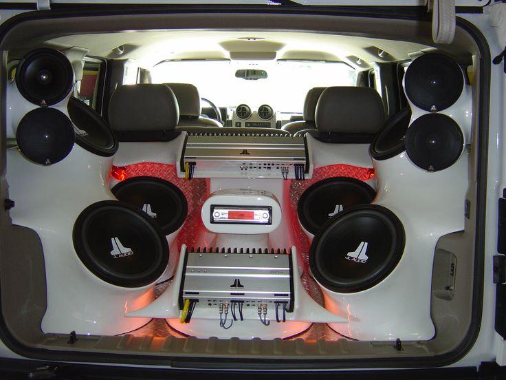 les 2659 meilleures images du tableau car audio sur pinterest installation audio de voiture. Black Bedroom Furniture Sets. Home Design Ideas