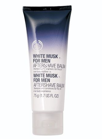 White Musk for Men from the @TheBodyShopAust . #perth #thebodyshop #giftguide #christmas