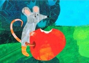 Kleuteridee.nl   Digitaal prentenboek, Kleine muis zoekt een huis