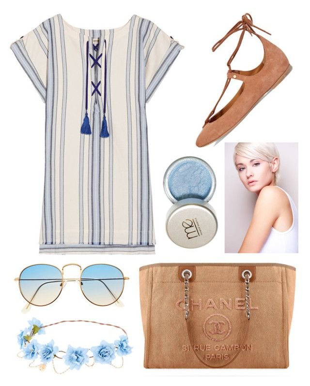 """Senza titolo #480"" by kirsten-weigh on Polyvore featuring moda, Lemlem, Chloé e Chanel"