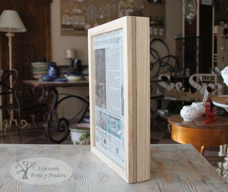 Tapa contador de madera a medida decoraci n pinterest for Decoracion hogar queretaro