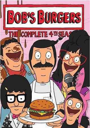 This box set contains every episode from the fourth season of the animated…