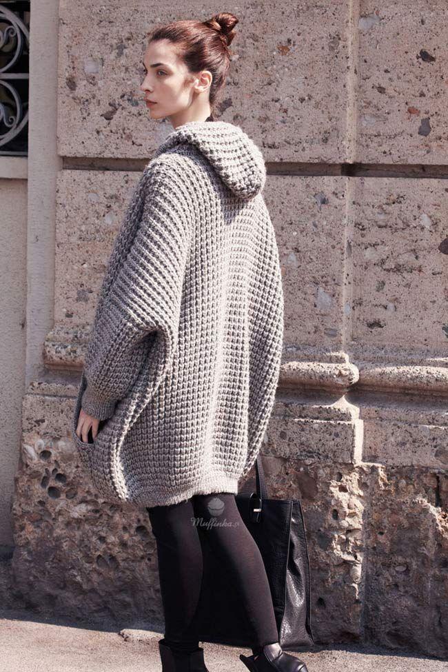 GALERIA: Stefanel kolekcja jesień-zima 2011/2012 - eleganckie zimowe stylizacje [ZDJĘCIE 23] | ♡ MUFFINKA.pl