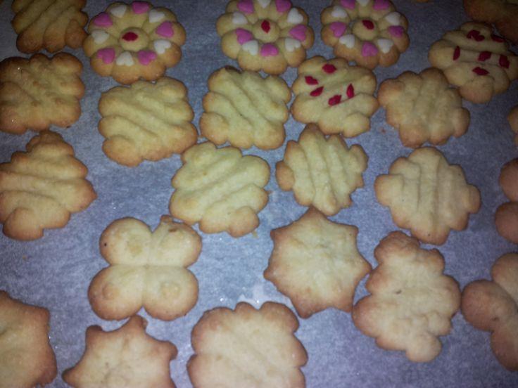 spritz koekjes