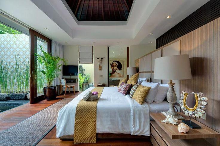 8 bedroom Bali city center modern luxury villa - Image 5 -  - rentals