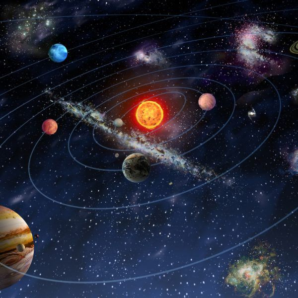 17 best ideas about solar system wallpaper on pinterest - Space solar system wallpaper ...