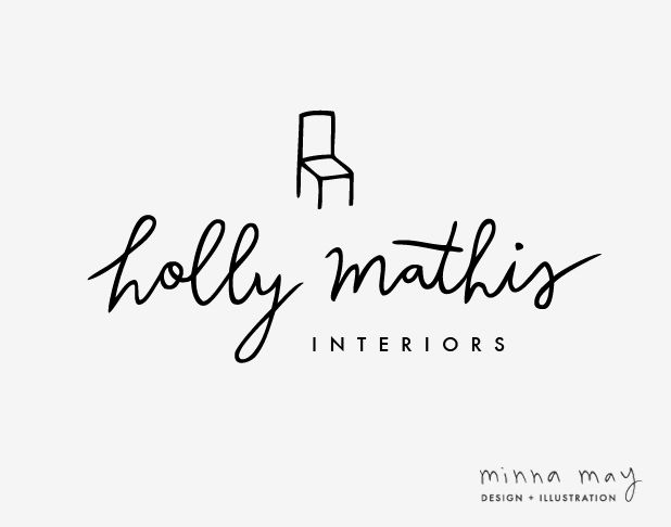 pics for interior design logos ideas