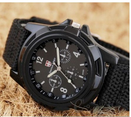 Retail 2̶4̶.̶9̶9̶ – NOW $16.99 [Army Sports Watch ]- **FREE ePacket Tracking Shipping in Worldwide.** These Custom designed Army Sports Watch are a MUST HAVE! Designed with premium high-quality materi