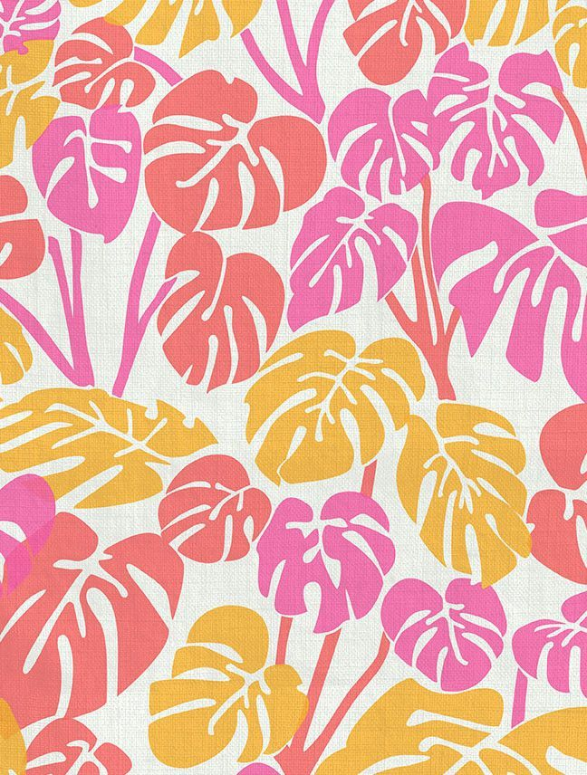 our jungle pattern looks great | ban.do