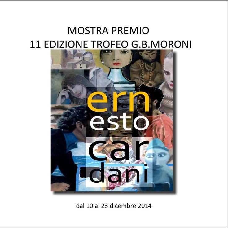 CATALOGO 1° PREMIO 11^ TROFEO G.B.MORONI