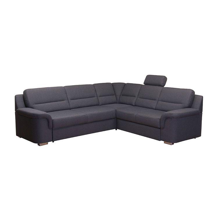 Eckcouch mit Bettfunktion Anthrazit Jetzt bestellen unter: https://moebel.ladendirekt.de/wohnzimmer/sofas/ecksofas-eckcouches/?uid=b743f81e-a0ae-5f1a-9b29-78f1b72aa6e9&utm_source=pinterest&utm_medium=pin&utm_campaign=boards #sofa #couch #ecksofaseckcouches #funktionsecke #wohnl #eckgarnitur #sofas #schlafcouch #schaft #schlafsofa #ecksofa #wohnzimmer #eckcouch #funkt #polsterecke