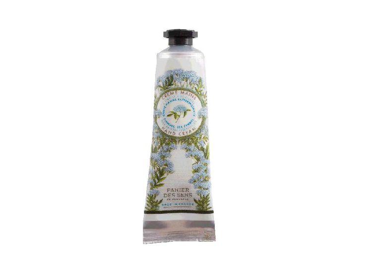 Panier Des Sens Firming Sea Fennel Hand Cream 1 fl oz