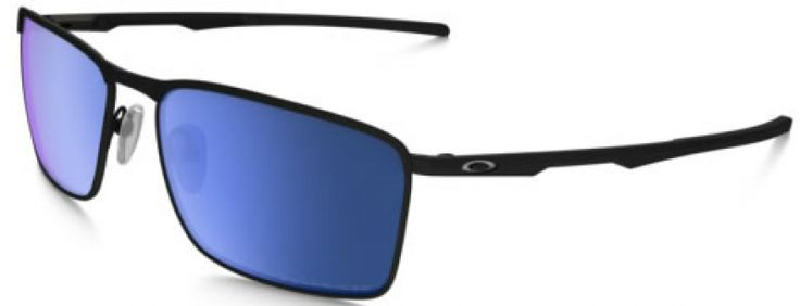 I love blue lenses.  Oakley Conductor OO4106-03