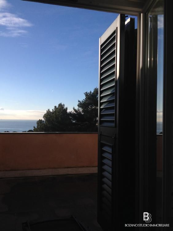 #Window on the #Sea [ #Liguria ]