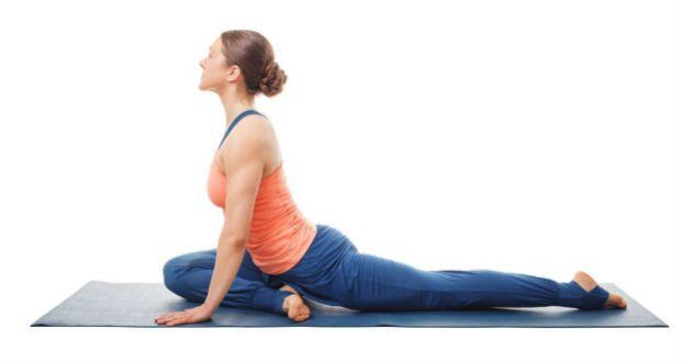 6 Melhores Alongamentos Para Nervo Ciatico Anatomia Yoga Blog