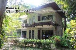 Putri Island Cottage - Thousand Island   Penginapan Pulau PUtri Kepulauan Seribu