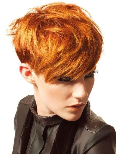 cortes de pelo mujer corto-segun-tipo-de-cara