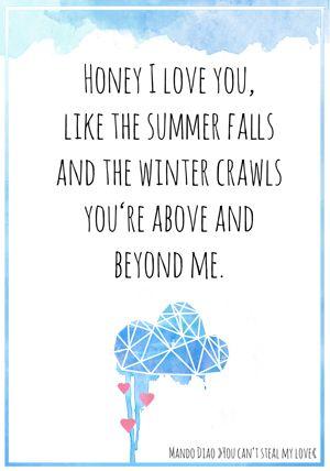 lyrics by #mando diao