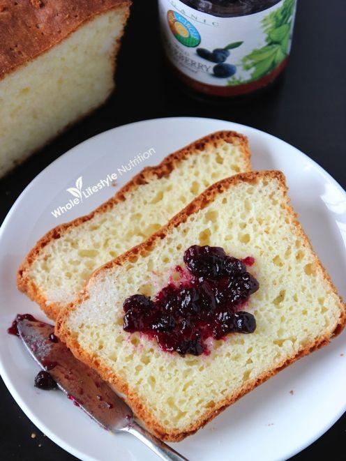 The Best Organic Gluten Free Bread Recipe Ever! Gluten free