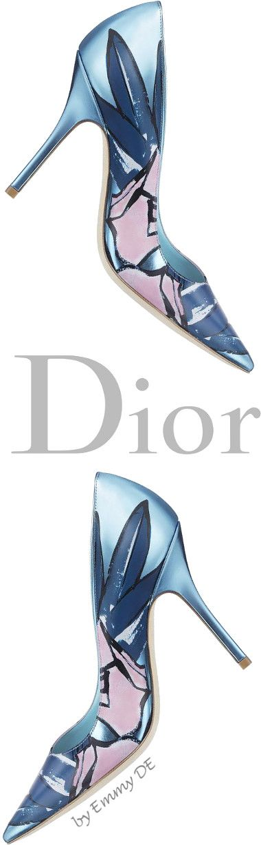 Dior SS 2015 | House of Beccaria~  with <3 from JDzigner www.jdzigner.com