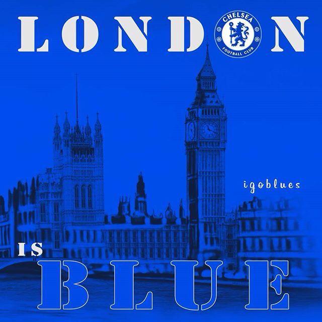 Chelsea FC - Pride of London