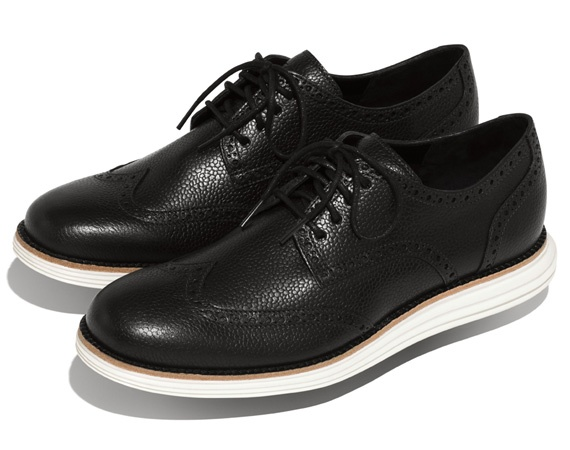 fragment design x Cole Haan – LunarGrand Collection