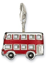 double decker bus- Thomas Sabo charms