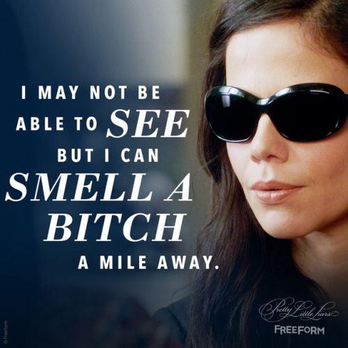 Amei a Jenna afrontando a Addison gente
